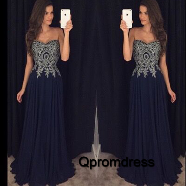 QPromDress - Cute dresses for prom party